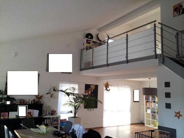 180m2 galerie wohnung bj 2013 in trautskirchen vermietung 4 mehr zimmer wohnungen kaufen - Galeriewohnung bilder ...