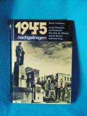 1945 nachgetragen, In