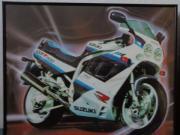 2 Bilder* Suzuki