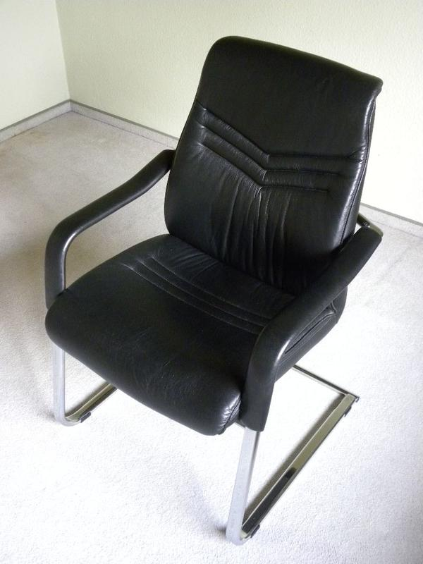 Schön 2 Esszimmerstühle / Konferenzstühle   » Speisezimmer, Essecken