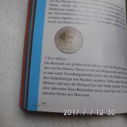 2 Euro San Marino Kursmünze