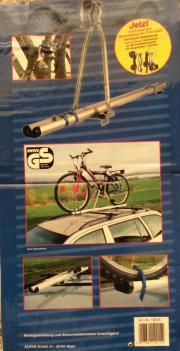 2 Fahrradträger