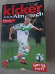 2 Fußball Bücher
