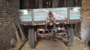 2 Landwirtschaftliche Anhänger