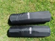 2 Luftmatratzen / Outdoormatten