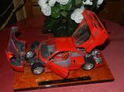 2 Modellautos 1: