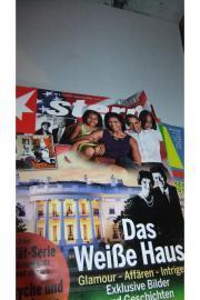 2 teiliges Zeitschriftenpacket GEO Stern