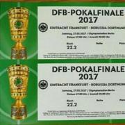 2 Tickets BVB