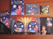 2 x Lauras Stern DVD