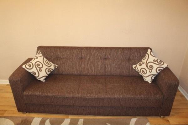schlafcouch 2 sitzer gebraucht kaufen nur 4 st bis 65. Black Bedroom Furniture Sets. Home Design Ideas