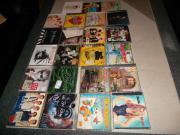 20 musik cds
