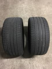 245/40R17 Michelin
