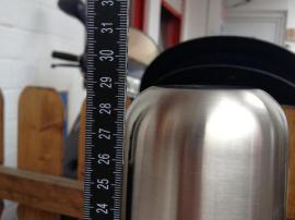 2x neue unbenutzte Iso-Flaschen zum: Kleinanzeigen aus Zirndorf - Rubrik Essen und Trinken