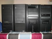 3 Big Tower PCs 1