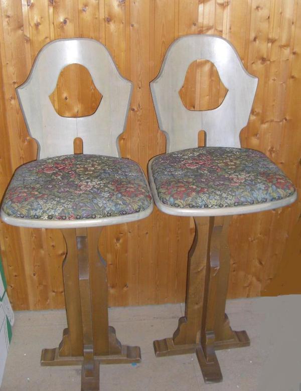 barhocker 3 in gutem ankauf und verkauf anzeigen billiger preis. Black Bedroom Furniture Sets. Home Design Ideas