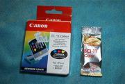 3 St Original Canon BCI