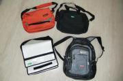 3 Taschen von Benetton Lois