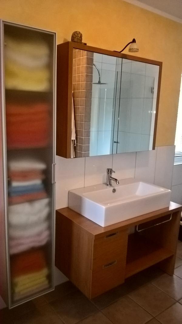 3 teilige badezimmergarnitur in gai au bad einrichtung. Black Bedroom Furniture Sets. Home Design Ideas