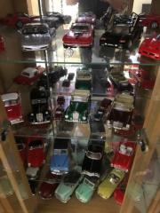 30 Modell Autos