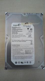 320 GB Festplatte Retro - IDE