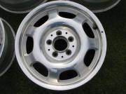 4-ALUFELGEN-GESCHMIEDET-7 5J-16-LK5x112--VW-AUDI-SKODA-SEAT-MERCEDES-USW