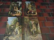 4 Carl Spitzweg Bilder Gr
