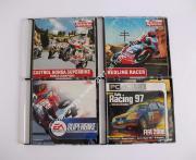 4 CDs Computer-