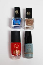 4 IQ Cosmetics