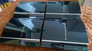 4 Playstation 3,