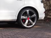 4 x Audi