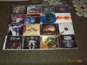 46 MUSIK CD