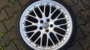 4X Originale Audi