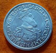 5 ECU Silbermünze
