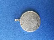 5-Kronen-Münze 1900 Franz Joseph 900er