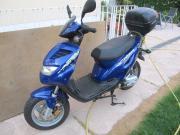50 ccm-Roller