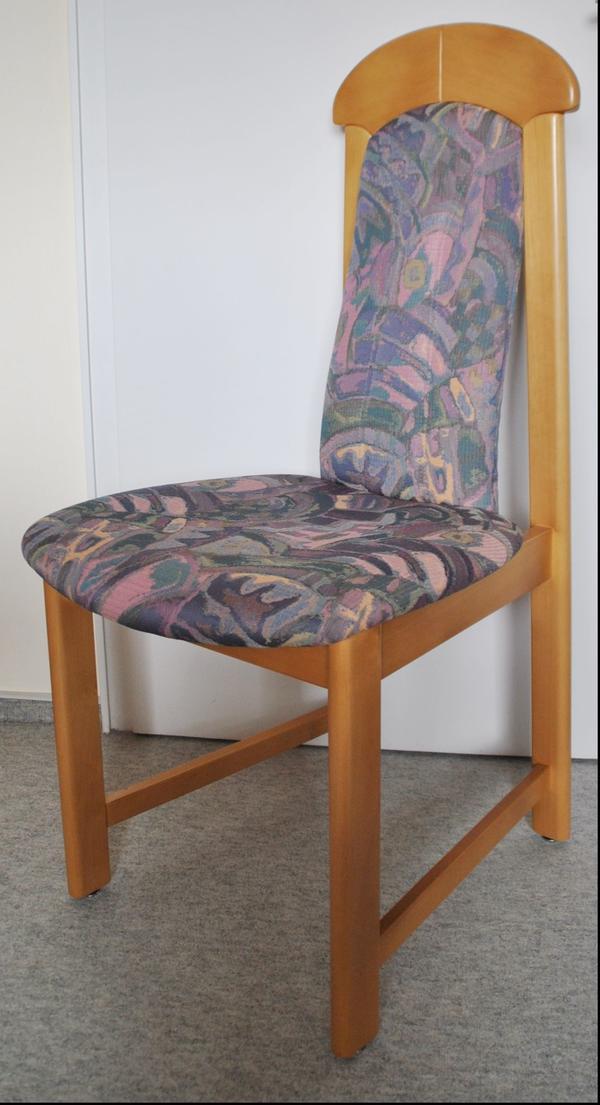 st hle erle neu und gebraucht kaufen bei. Black Bedroom Furniture Sets. Home Design Ideas