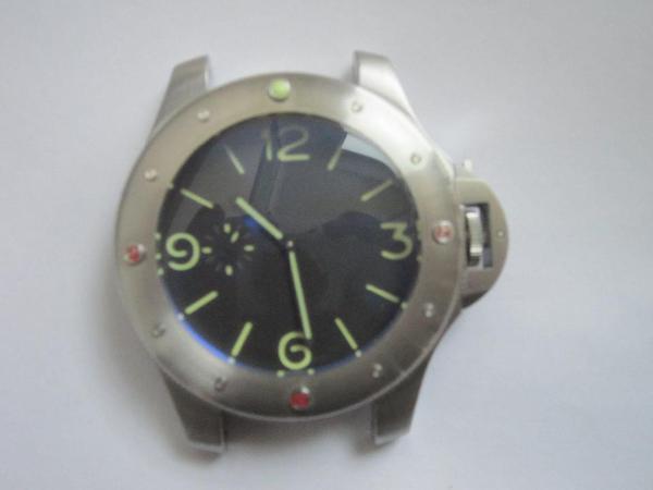 60 mm Taucheruhr » Uhren