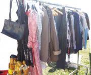 9. Kleider-Tauschbörse
