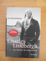 A Scott Berg Charles Lindbergh -
