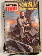 ACTION MAN/ ACTION