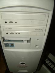 ältere Computer aus den 80iger