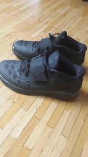 Air Jordan neuwertig