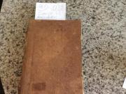 Alte Bibel ?? Neues
