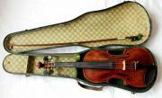 Alte italienische Geige