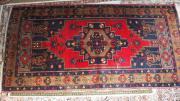 alter Orientteppich aus der Türkei