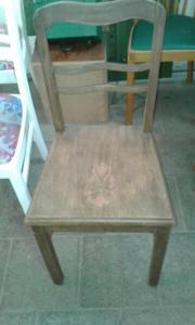 Alter Stuhl Stühle