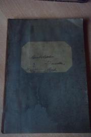 Altes Notenbuch, Felix