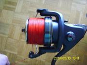 Angellrolle Spinning/Waller