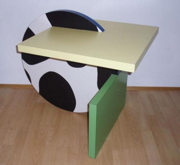 Ankauf 80er Jahre Designer Möbel Memphis Gufram Ettore Sottsass