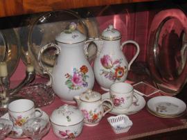 Haushaltsauflösungen - Ankauf Barockmöbel Asiatika Porzellan Ikonen